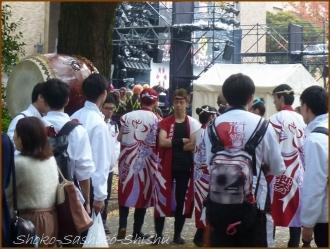 20171109  ステージ  9   早稲田祭