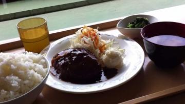 社食500円