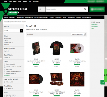 Screenshot-2017-10-22 slayer - Your search result - Nuclear Blast USA Store