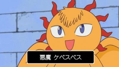 魔法陣グルグル 第15話「恋せよ!魔境!」 感想