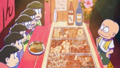 おそ松さん 2期 第11話「復讐のチビ太」 ネタバレ感想