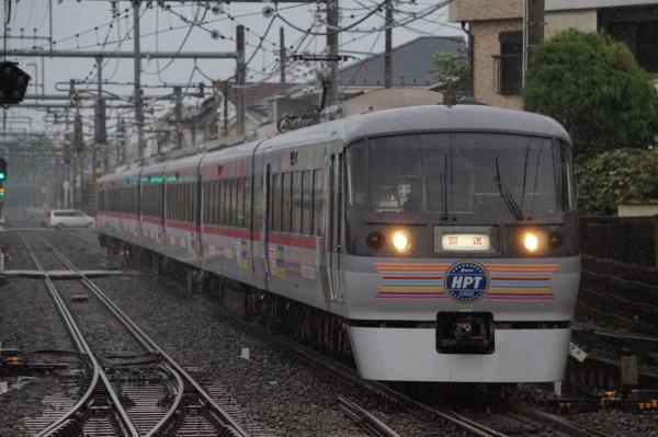 2017-09-29 西武10109F 回送