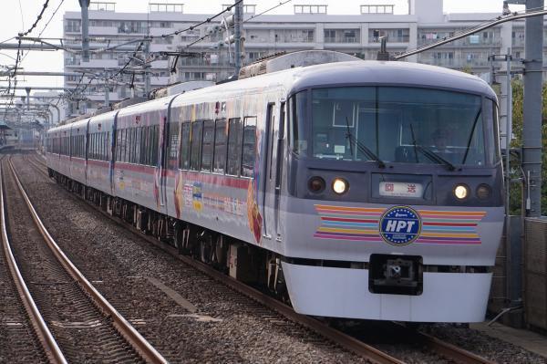 2017-09-30 西武10109F 回送