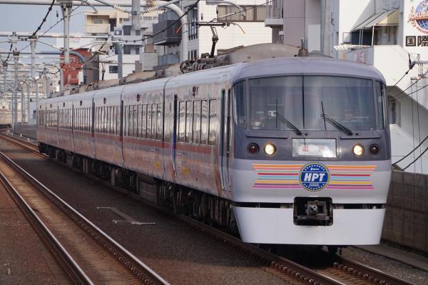 2017-09-30 西武10109F 臨時