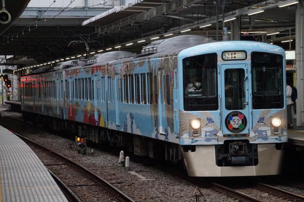 2017-10-14 西武4009F