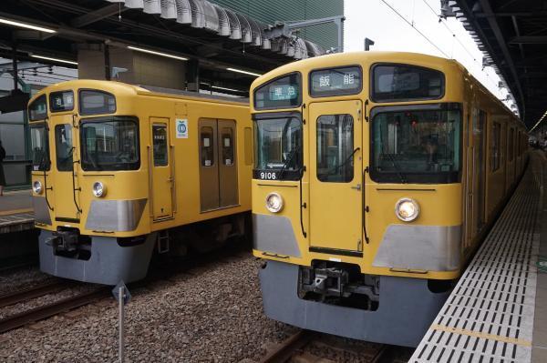 2016-09-27 西武9107F 9106F