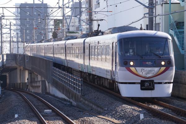 2017-11-03 西武10103F 特急飯能行き 63レ