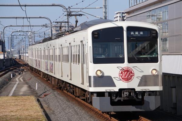 2017-11-05 西武241F 武蔵境行き