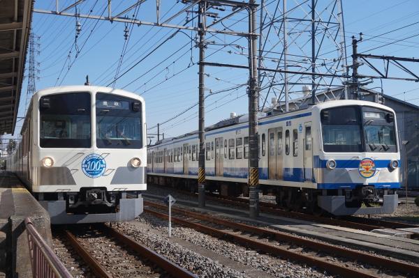 2017-11-05 西武245F 249F