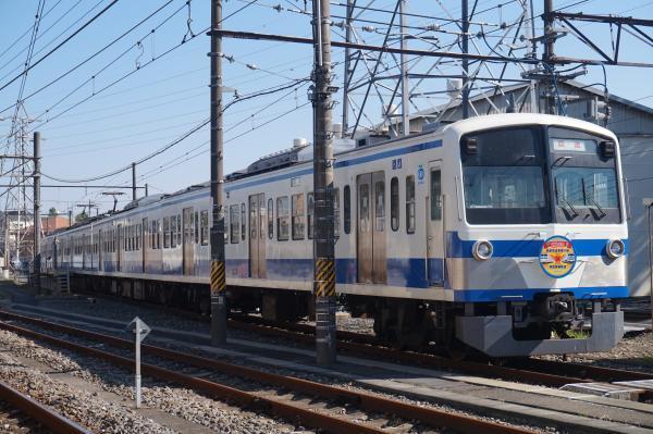 2017-11-05 西武249F