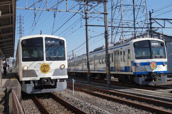 2017-11-05 西武253F 249F