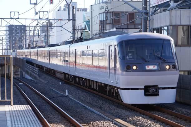 2017-12-17 西武10109F 臨時(うたごえ列車)