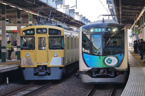 2017-12-21 西武2461F_2063F 40101F
