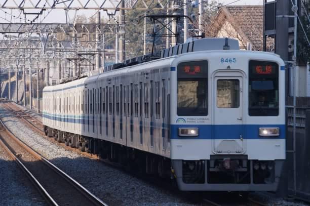 2017-12-23 東武8165F 普通船橋行き