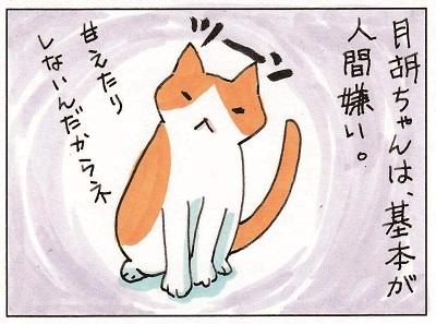 ➂月胡ちゃんの葛藤 1-3
