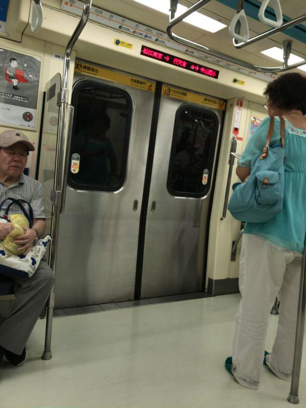 台北地下鉄