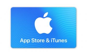 新iTunesカード2018