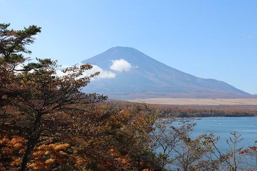 富士山だけ