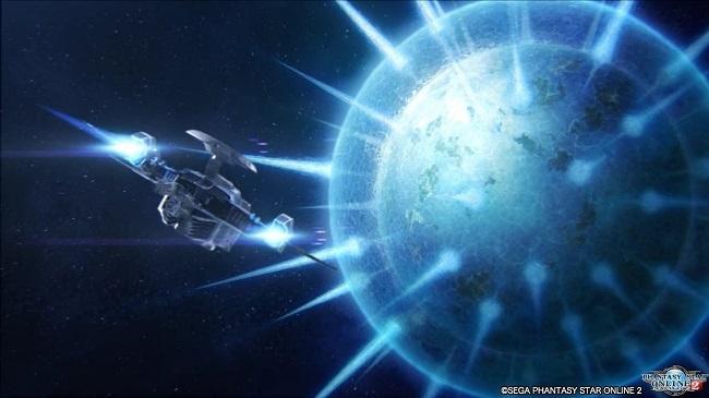 惑星ウォパルへ!