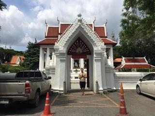 地元のお寺