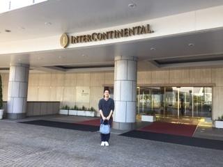 ヨコハマグランド インターコンチネンタルホテル