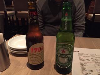 スペインビール・ハートランド