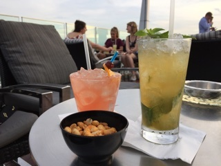 Bee Tranquil・Thai Mojito