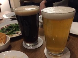 所沢ビール ファラオ・大山Gビール ケルシュ
