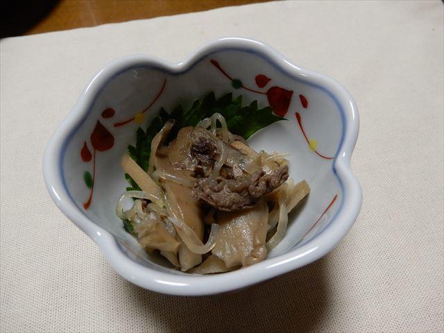 5_牛肉ごぼう舞茸炒め煮_R