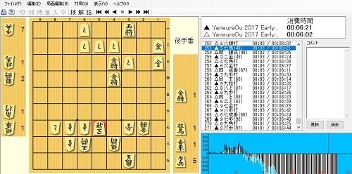 ぽんぽこ253手