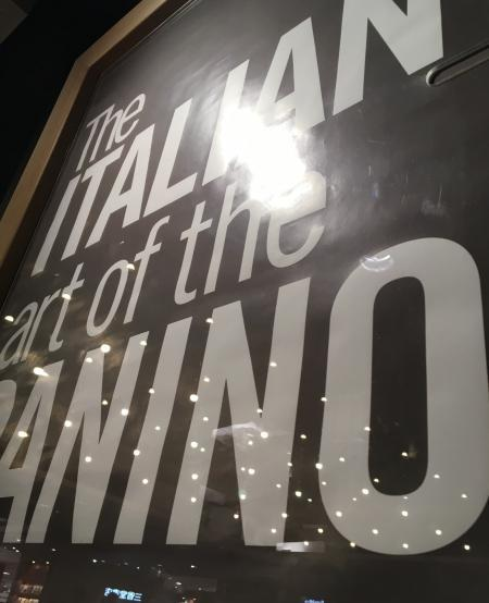 パニーノ10S