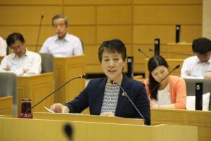 2017年9月議会