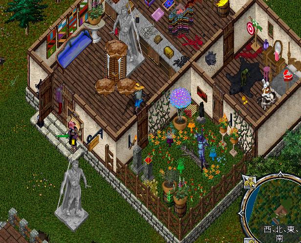 YUUKORINの家