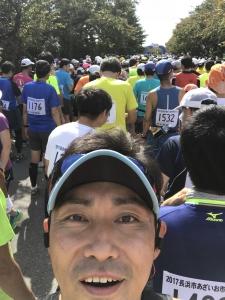 2017お市マラソン1