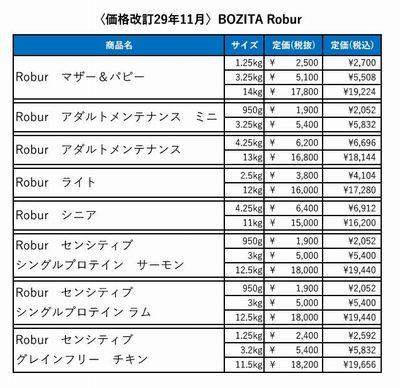 BOZITA価格改訂29年11月 (002)_1