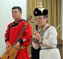 内蒙古コンサート2