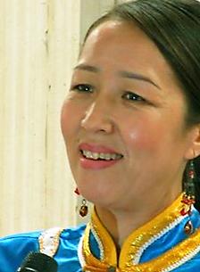 内蒙古コンサート3