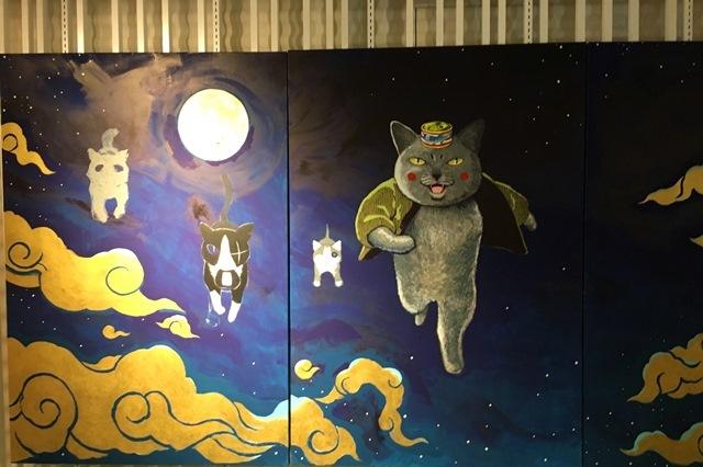 11月27日夜廻り猫6