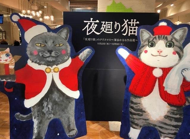 11月27日夜廻り猫3