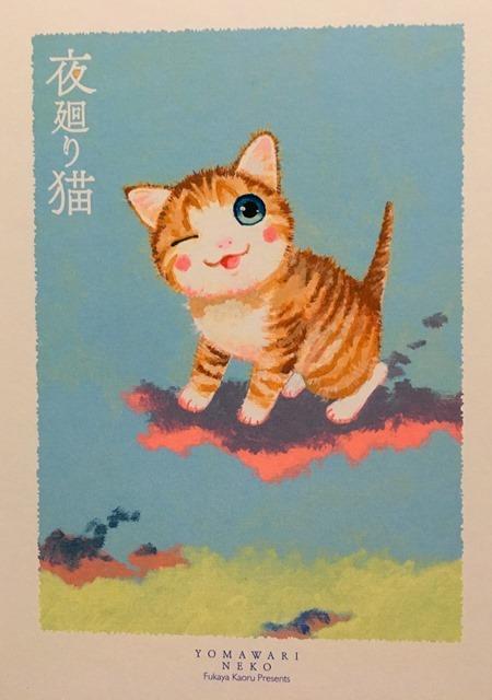 11月27日夜廻り猫2
