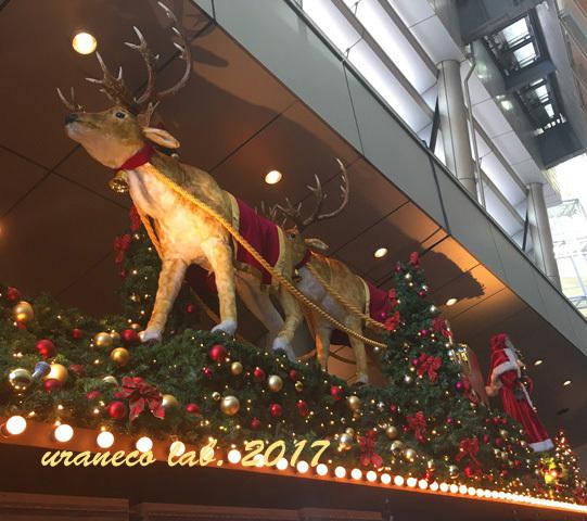 12月18日クリスマスマーケット六本木ヒルズ