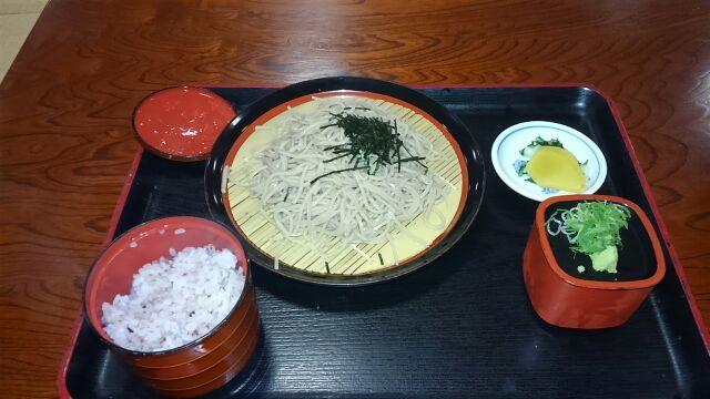 小菅の湯夕食2017_1