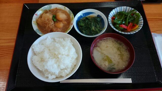 道の駅いたこ昼食2017