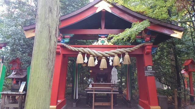 猿田毘古社2017