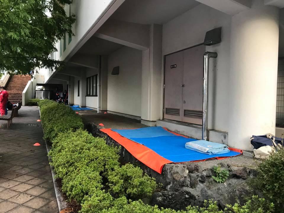 20171021裾野ベンチ