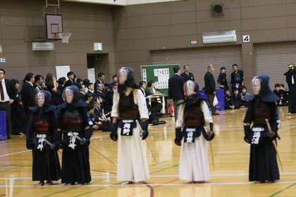17年札幌スポーツ少年団大会