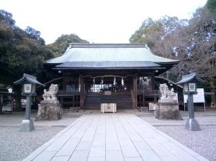 二荒山神社(宇都宮)