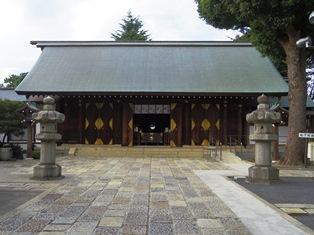 東京松陰神社