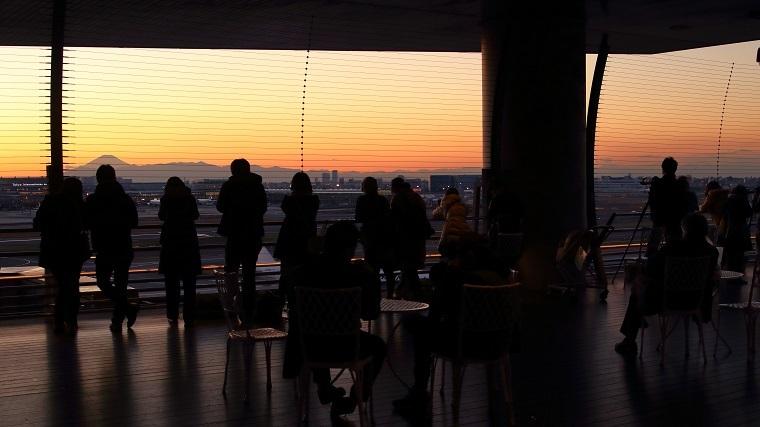 20171209羽田空港第一ターミナル11-2a