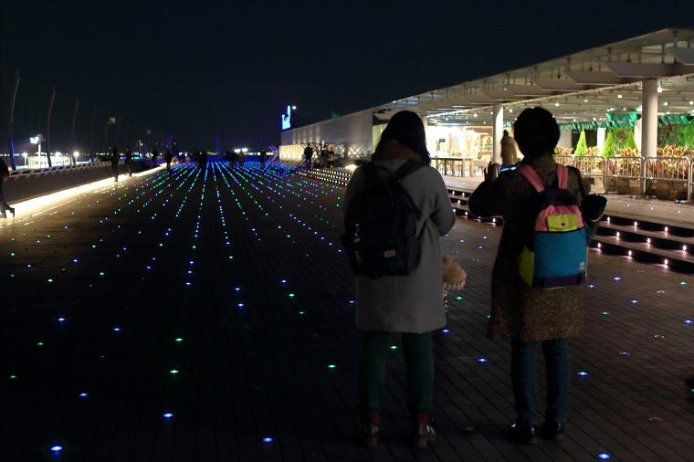 20171209羽田空港第一ターミナル18-2a